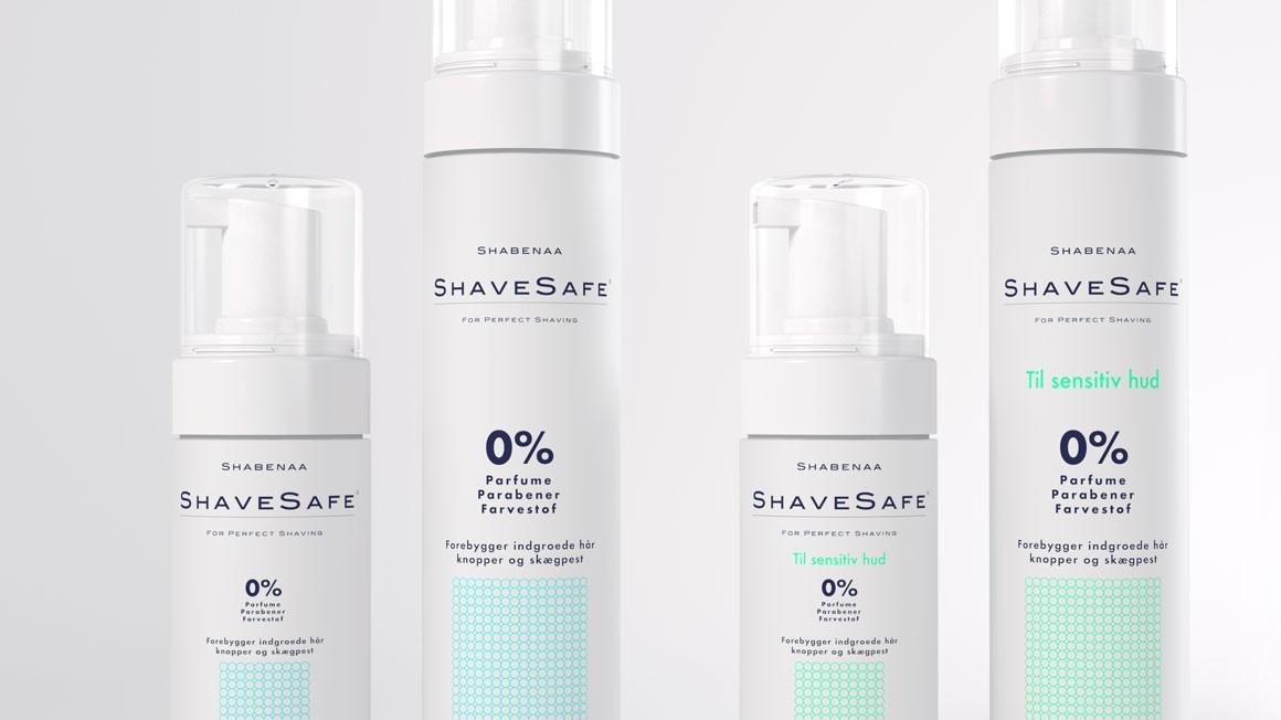 ShaveSafe